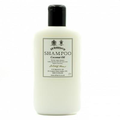 Шампунь D R Harris Coconut Oil Shampoo, 250 мл