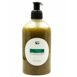 Шампунь против перхоти Areffa Soap 350 мл