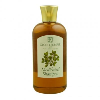 Шампунь против перхоти Geo F Trumper Medicated Shampoo, 200 мл