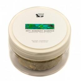 Сухой шампунь против перхоти Areffa Soap 100 грамм