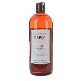 Укрепляющий шампунь против выпадения волос Depot 105 Invigorating Shampoo 1000 мл