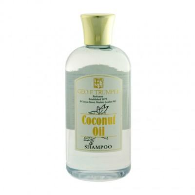 Увлажняющий шампунь Geo F Trumper Coconut Oil Shampoo, 200 мл