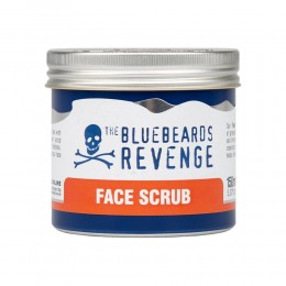 Скраб для лица The Bluebeards Revenge Face Scrub 150 мл