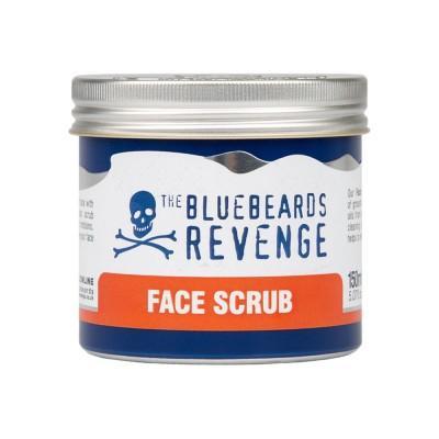 Скраб для лица The Bluebeards Revenge Face Scrub 150 мл