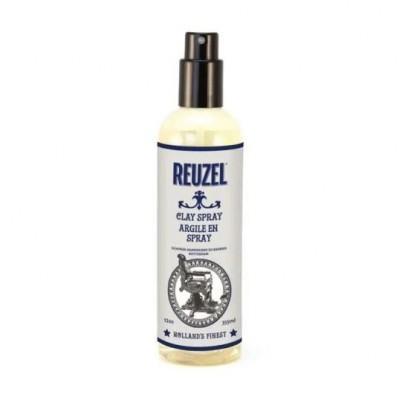 Спрей для текстуры волос Reuzel Clay Spray 355 мл