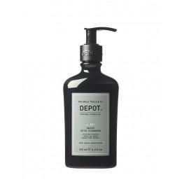 Очищающий гель для лица и шеи для ежедневного применения Depot 801 DAILY SKIN CLEANSER 200 мл