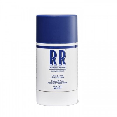 Средство для умывания лица Reuzel Clean&Fresh Solid Face Wash Stick 50 мл