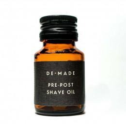 Масло до бритья DEMADE Pre-shave oil, 30 мл