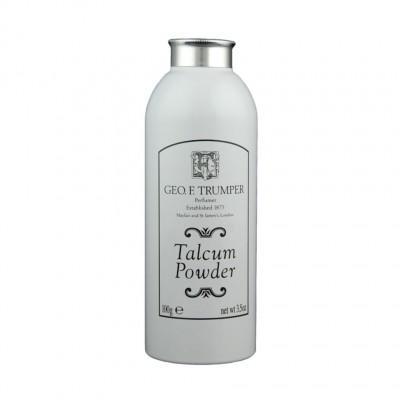 Тальк для тела Geo F Trumper Talcum Powder, 100 грамм