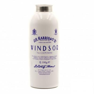 Тальк для тела Windsor Talcum Powder, 100 грамм