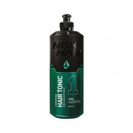 Тоник для волос Nishman Revitalizing Hair Tonic 400 мл