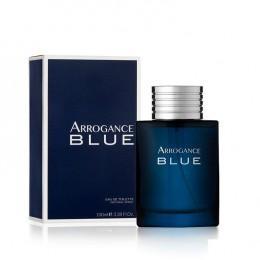 Туалетная вода Arrogance Blue Eau de Toilette, 100 мл