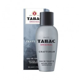 Туалетная вода Tabac Original Craftsman Eau de Toilette 50 мл