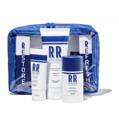 Набор по уходу за кожей лица Reuzel Skin Care Gift Set Bag