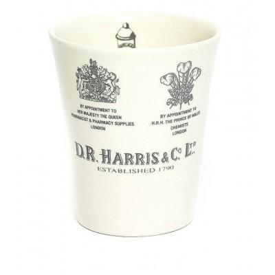 Фарфоровая кружка для зубных щёток D R Harris