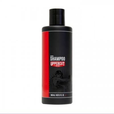 Шампунь для ежедневного применения Uppercut Deluxe Everyday Shampoo 240 мл