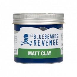 Глина для укладки волос The Bluebeards Revenge Matt Clay 150 мл